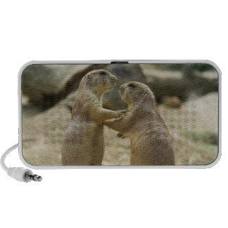 Prairie Dog Deal Portable Speakers