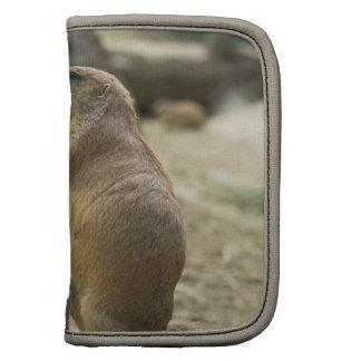 Prairie Dog Deal  Wallet Folio Planner