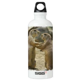 Prairie Dog Deal Water Bottle