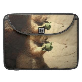"""Prairie Dog Hanging Out 15"""" MacBook Sleeve MacBook Pro Sleeves"""