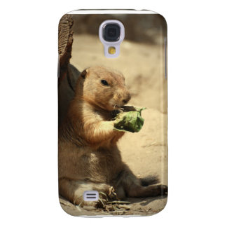 Prairie Dog Hanging Out  iPhone 3G Case Galaxy S4 Case