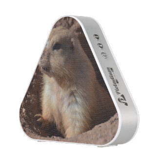 Prairie Dog in Hole Bluetooth Speaker