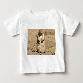 Prairie Dog Infant Tshirt