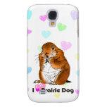 Prairie dog . iPad , iPhohe Cases Galaxy S4 Cases