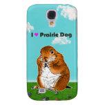 Prairie dog . iPad , iPhohe Cases Galaxy S4 Covers