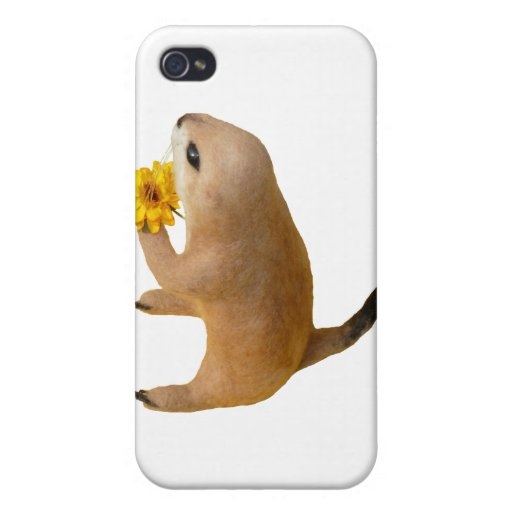 Prairie dog . iPad , iPhohe Cases iPhone 4 Cover