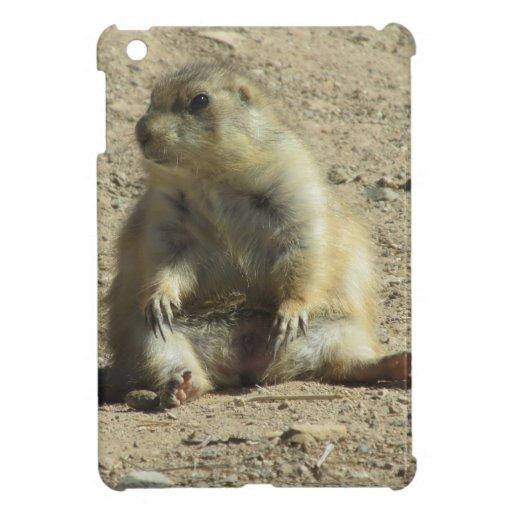 Prairie Dog iPad Mini Case