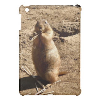 Prairie Dog iPad Mini Cases
