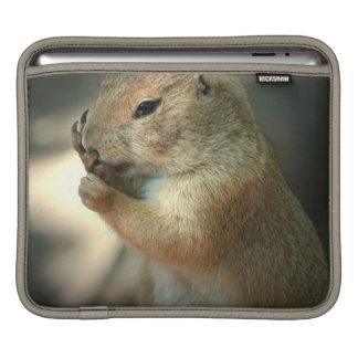 Prairie Dog iPad Sleeve