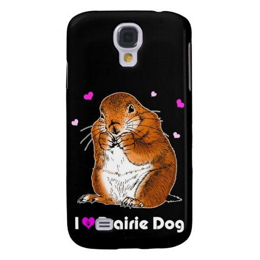 Prairie dog . , iPhohe  Samsung Galaxy S4 Covers