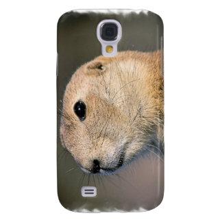 Prairie Dog iPhone 3G Case Samsung Galaxy S4 Cases