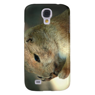 Prairie Dog iPhone 3G Case Galaxy S4 Case