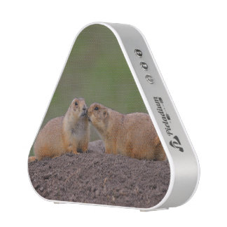 prairie dog kiss bluetooth speaker