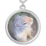 Prairie Dog Necklace