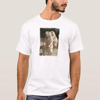 Prairie Dog Photo Men's T-Shirt
