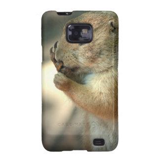 Prairie Dog Samsung Galaxy Case Galaxy SII Covers