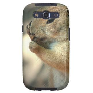 Prairie Dog Samsung Galaxy Case Samsung Galaxy S3 Cover