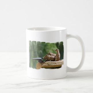 Prairie Dog Soldiers Coffee Mug