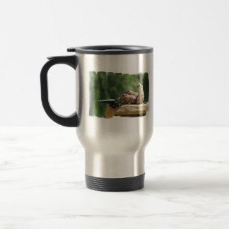 Prairie Dog Soldiers Travel Mug