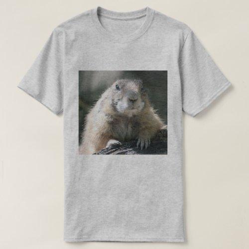 Prairie dog T_Shirt