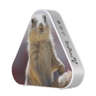 Prairie Dog with Buck Teeth Bluetooth Speaker