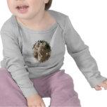 Prairie Dogs Baby Shirt