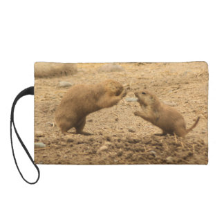 Prairie Dogs Give Me Some Skin Wristlets