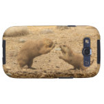 Prairie Dogs Give Me Some Skin Galaxy SIII Cases