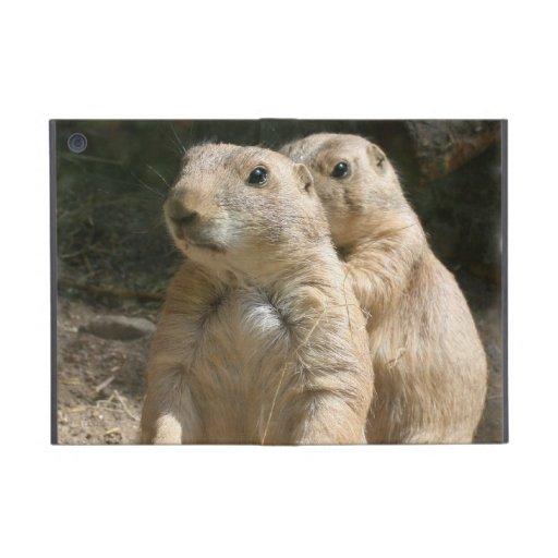 Prairie Dogs Cases For iPad Mini