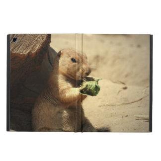 Prairie Dogs Cover For iPad Air