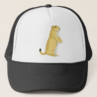 Prairie Dogs/Marmots/Ground Squirrels Trucker Hat