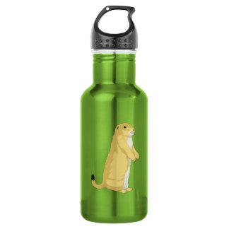 Prairie Dogs/Marmots/Ground Squirrels Water Bottle