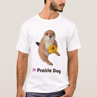 prairie dog's stuffed toy T-Shirt