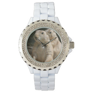 Prairie Dogs Wrist Watches