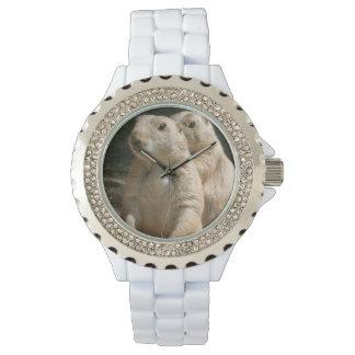 Prairie Dogs Wrist Watches