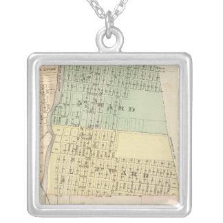 Prairie du Chien county seat of Crawford Co Custom Jewelry