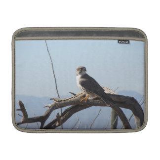 Prairie Falcon MacBook Sleeves