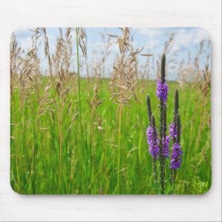 Prairie Flower Mousepad