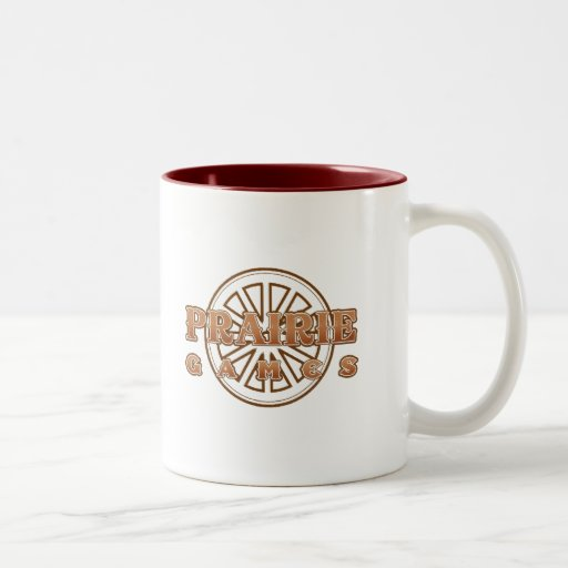 Prairie Games Boss Mug