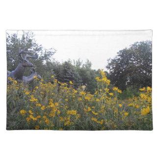 Prairie Garden Placemats