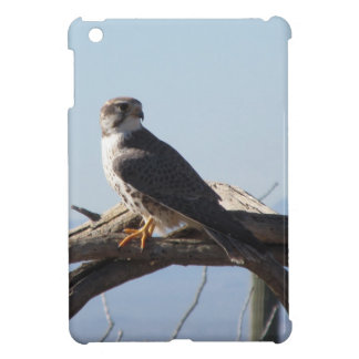 Prairie Hawk iPad Mini Case