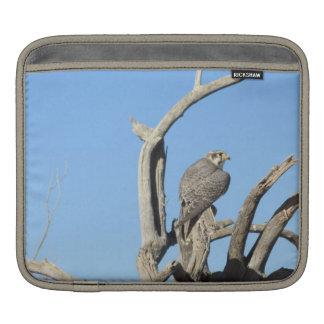 Prairie Hawk iPad Sleeve