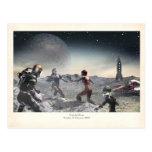 Prairie Moon Postcard