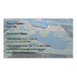 Prairie Pothole Wetland Business Cards