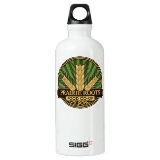 Prairie Roots (Color Logo) SIGG Traveler 0.6L Water Bottle