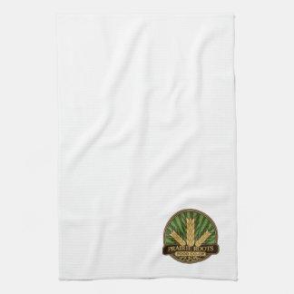 Prairie Roots Kitchen Towel