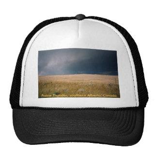 Prairie Thunder Trucker Hat
