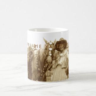 Prairie Valentine Coffee Mug