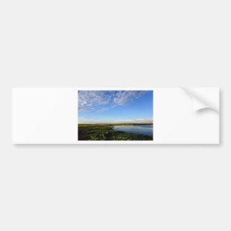 Prairie View Bumper Sticker