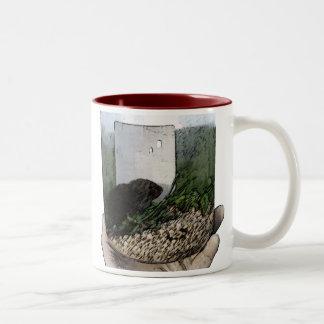Prairie Vole Mug